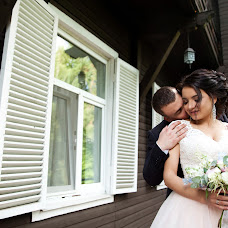Wedding photographer Natalya Golenkina (golenkina-foto). Photo of 07.03.2018