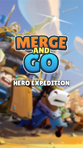 Merge and Go  screenshots 1