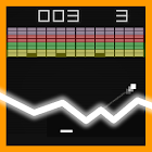 Breaker Brick 76 (Retro Break Out) icon