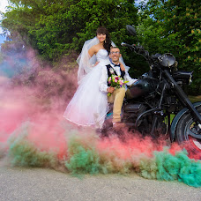 Wedding photographer Rostislav Nepomnyaschiy (RostislavNepomny). Photo of 11.10.2017