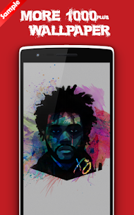The Weeknd Wallpaper HD - Zaeni - náhled