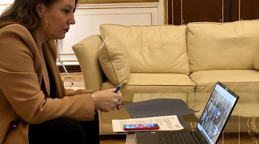 """Crespo califica de """"claramente insuficiente"""" la rebaja fiscal del Gobierno"""