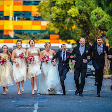 Wedding photographer Oliver Kuo (oliverkuo). Photo of 15.02.2014
