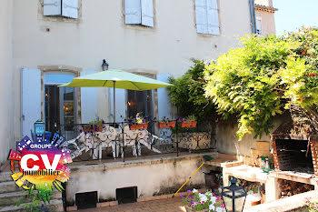 hôtel particulier à Limoux (11)