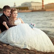 Wedding photographer Evgeniy Voloschuk (GenyaVoloshuk). Photo of 06.01.2013