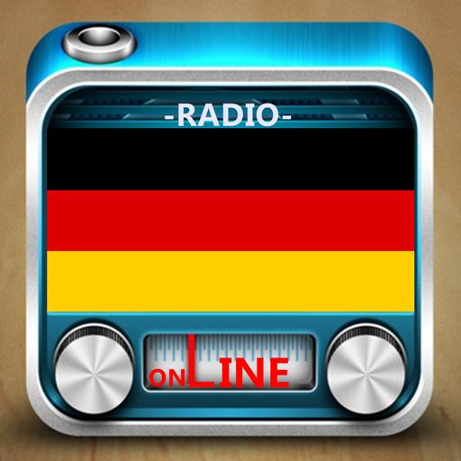 ドイツからのラジオドイツ 新聞 App LOGO-硬是要APP