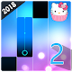 Hello Kitty Piano Tiles 2 for PC-Windows 7,8,10 and Mac