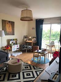 Appartement 3 pièces 61,84 m2
