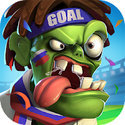 Clash of Zombies 2:Heroes Game APK