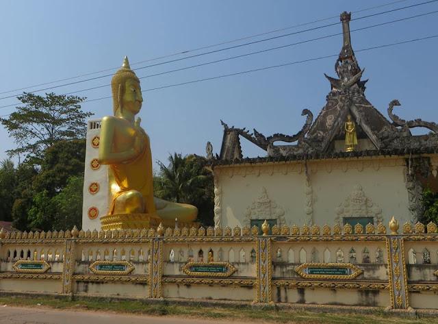 Bài số 70. Từ Nakhon Phanom đến Mukdahan