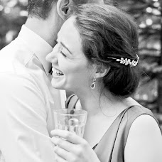 Wedding photographer Anna Yakush (annayakush). Photo of 10.07.2016