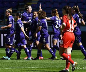 📷 🎥 De beelden van de klinkende zege van Anderlecht tegen Standard in Super League