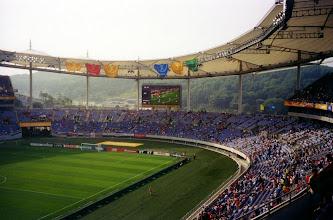 Photo: Costa Rica vs. Turkey, Incheon, Korea