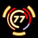 Thunder Speedometer icon