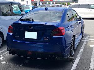 WRX S4  GT-Sのカスタム事例画像 Gakky@VAGさんの2020年08月10日10:09の投稿