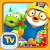 Pororo Bubble Shooter file APK for Gaming PC/PS3/PS4 Smart TV