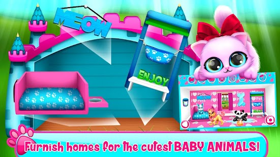 Interior Decorating Games pet house decorating games - android apps on google play