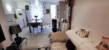 appartement à Dampierre (39)
