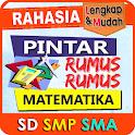 Rumus Matematika SD SMP SMA - Super Lengkap 2020 icon