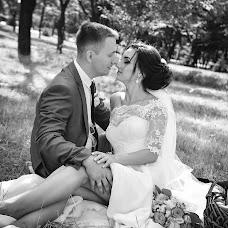 Wedding photographer Igor Fateev (Fateev). Photo of 24.10.2017