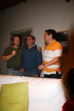Photo: Fiesta torneo 2008 (Portocarreiro)