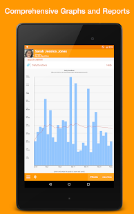 Feed Baby - Tracker for Babies- screenshot thumbnail