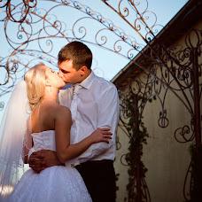 Wedding photographer Elena Parfenova (Solnechnay90). Photo of 01.09.2014