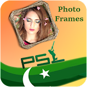 PSL 2017 Photo Frames HD