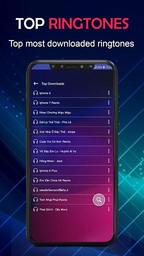 Free Ringtones 2019 & Ringtones For Android by Ringtone Free