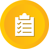 Checklist - To do list icon