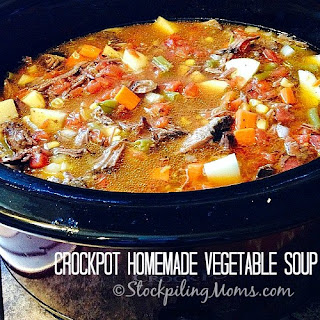 Beef Vegetable Soup Pot Roast Recipes