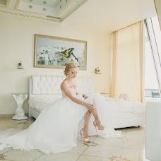 Wedding photographer Alena Parfenova (Lyova). Photo of 27.07.2017
