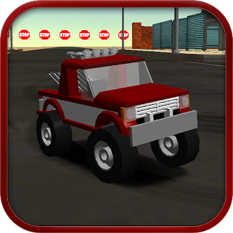 Baixar Cartoon Race Car para Android