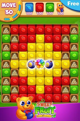 Sweet Fruit Cube 1.5.6 {cheat|hack|gameplay|apk mod|resources generator} 2