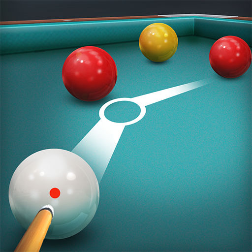 Pro Billiards 3balls 4balls