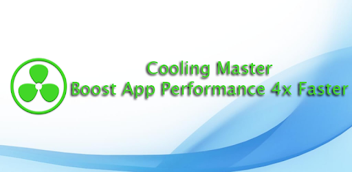 Cooling Master | Cleaner 4x Faster Game Booster 1 0 7 apk