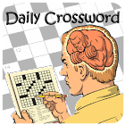 Crossword puzzles icon