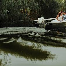 Wedding photographer Zagrean Viorel (zagreanviorel). Photo of 20.11.2017