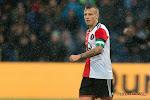 L'ancien Brugeois Jordy Clasie va retourner aux Pays-Bas