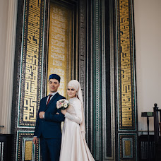 Wedding photographer Leysan Fayzullina (lisapro). Photo of 20.05.2017
