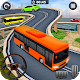 City Coach Bus Driving Simulator: Driving Games 3D
