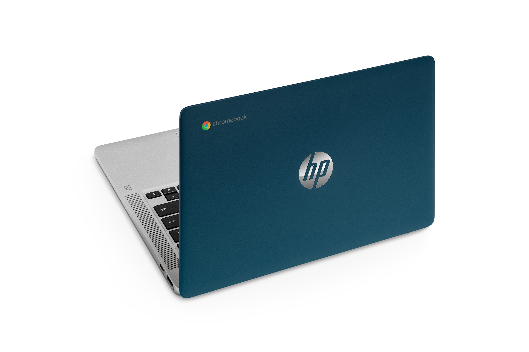 HP Chromebook 14a - photo 9