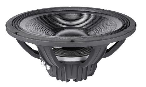 Faital Pro 18XL1600 - Bashögtalare 3200W / 98dB