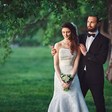 Wedding photographer Ruslan Afiatullov (Infernorussel). Photo of 23.05.2014