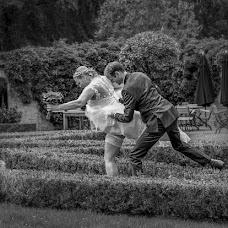 Wedding photographer Reina De vries (ReinadeVries). Photo of 01.08.2018