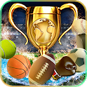 OddsBlast -Sports Betting Game icon