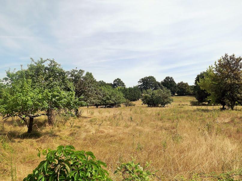 Vente terrain  1475 m² à Lavalade (24540), 20 000 €