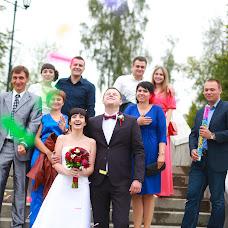 Wedding photographer Margarita Skripkina (margaritas). Photo of 29.09.2016