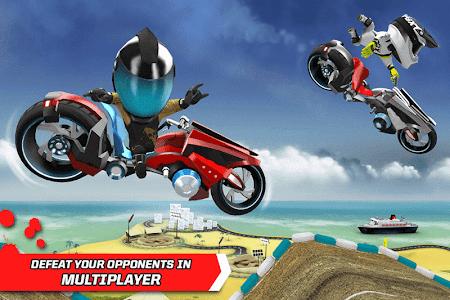 GX Racing v1.0.67 Mod Money