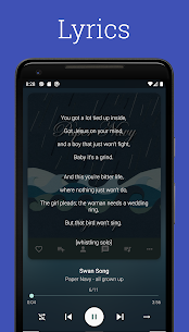 Pixel+ – Music Player (MOD, Paid) v4.2.5 4